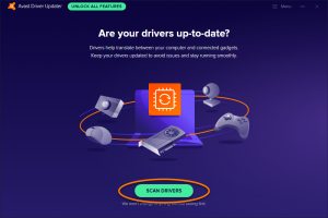 Avast Driver Updater 2.5.9 Crack + Activation Code Full Download 2021