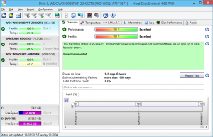 Hard Disk Sentinel Pro Crack 5.70.3 With Key 2021 Download