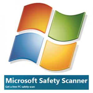 Microsoft Safety Scanner 1.341.871.0 Crack + Keygen Portable 2021