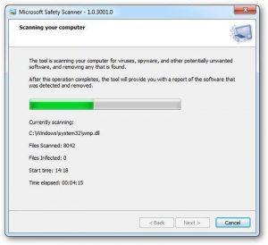 Microsoft Safety Scanner 1.335.1476.0 Crack + Keygen Portable 2021