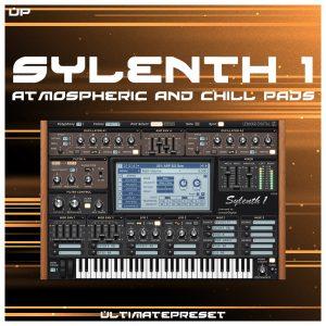 Sylenth1 3.071 Crack + License Code & Keygen Free Download 2021