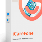 Tenorshare iCareFone 7.5.3 Crack + Serial Key Full Download 2021