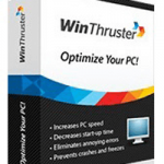 WinThruster 1.80 Crack + Latest Key Full [Serial Key] Download 2021